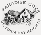 Victoria Bay Accommodation, Garden Route - Paradise Cove
